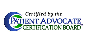 Certified Patient Advocate